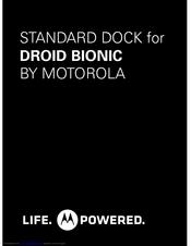 Motorola Droid Bionic User Manual Pdf