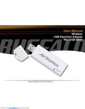 BUFFALO WLI-USB-KB11 WINDOWS 10 DRIVER
