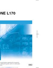 canon faxphone l170 manuals rh manualslib com Canon L170 Driver Windows 7 canon i-sensys fax-l170 user guide