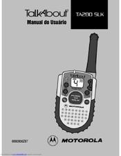 motorola talkabout 280 slk manuals rh manualslib com