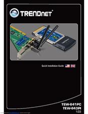 TRENDnet TEM-560T Modem Drivers for Windows 10