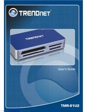Trendnet TMR-61U2 Windows 8