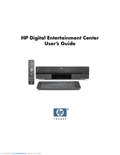 HP z560 User Manual