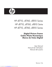 HP DF1000A3 User Manual