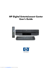HP z540 User Manual
