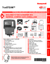 359544_hm512w1005_product honeywell hm512w1005 truesteam lon wireless humidifier manuals Honeywell Thermostat Wiring Diagram at eliteediting.co