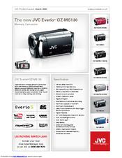 jvc everio gz mg360 manuals rh manualslib com jvc everio gz-mg360 software download