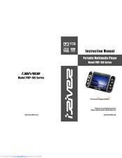 iriver pmp 100 series manuals rh manualslib com
