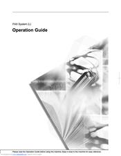 Kyocera KM-2050 User Manual