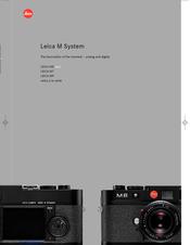 leica m8 manuals rh manualslib com leica m7 manual leica m8 manual pdf