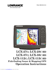 360184_lcx112c_product lowrance lcx 27c manuals lowrance lcx 27c wiring diagram at crackthecode.co