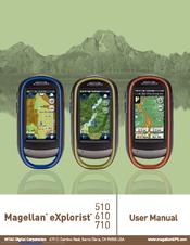 magellan explorist 610 manuals rh manualslib com Instruction Manual Example Manuals in PDF