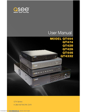 q see qt428 manuals rh manualslib com Q-See 960H Camera q-see qt428 manual español