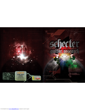 schecter hellraiser c 7 manuals manuals and user guides for schecter hellraiser c 7 we have 2 schecter hellraiser c 7 manuals available for pdf brochure wiring diagram