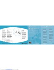 Plantronics S12 Manuals border=