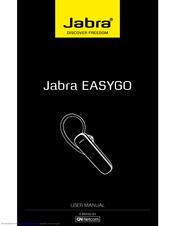 JABRA VBT4050 User Manual