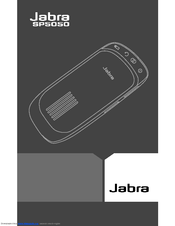 jabra sp5050 manual pdf download rh manualslib com Jabra SP5050 Charger Review Jabra SP5050