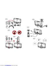 altec lansing m602 manuals rh manualslib com Altec Lansing Atp3 Manual Altec Lansing InMotion Manual