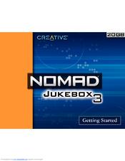 CREATIVE NOMAD JUKEBOX 3 TREIBER WINDOWS 7
