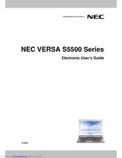 NEC VERSA S5500 DRIVERS WINDOWS 7 (2019)