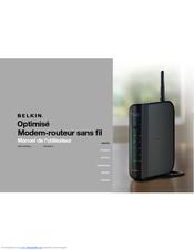 belkin wireless g router f5d7230 4 manual