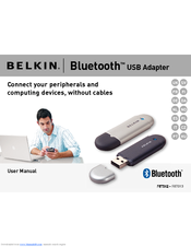 BELKIN BLUETOOTH ADAPTER F8T012 DRIVER FOR WINDOWS MAC