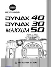 konica minolta maxxum 50 manuals rh manualslib com minolta maxxum 50 review Minolta Maxxum 3Xi