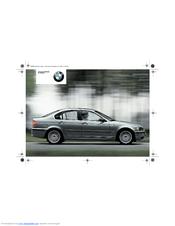 bmw 320d 2003 manuals rh manualslib com 2017 BMW 320D 2017 BMW 320D