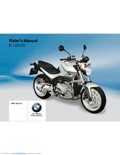 bmw r1200r service manual pdf
