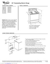 Whirlpool RF367LXSQ Manuals | ManualsLib | Whirlpool Rf362lxsq Wiring Schematic |  | ManualsLib