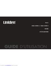 uniden dxai5588 3 series manuals rh manualslib com uniden dxa15588-2 manual Uniden Digital Answering System Manual