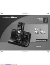 uniden tru9280 2 tru cordless phone manuals rh manualslib com uniden tru9480-2 manual uniden tru9480-2 manual