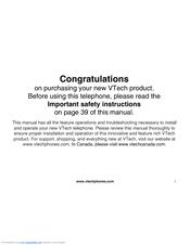 vtech 6042 manuals rh manualslib com VTech Phonics Old VTech Phonics