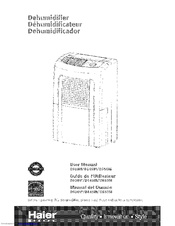 Haier D545M User Manual