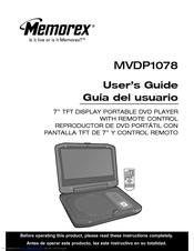 memorex mvdp1078 dvd player 7 manuals rh manualslib com