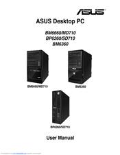 ASUS BM6360 DESKTOP PC WINDOWS 8 DRIVER