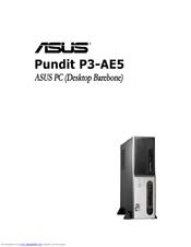 ASUS PUNDIT P3-AE5 WINDOWS 10 DRIVERS