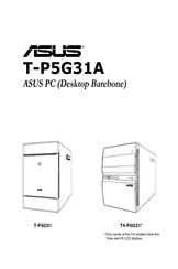 ASUS T3-P5G965 BAREBONE INTEL DISPLAY PACKAGE WINDOWS 7 DRIVERS DOWNLOAD
