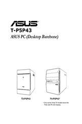 ASUS T3-P5G965 BAREBONE PC WINDOWS 7 X64 TREIBER