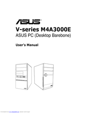 ASUS V6-M4A3000E DRIVERS FOR WINDOWS MAC