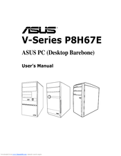 ASUS V7-P8H67E DOWNLOAD DRIVERS