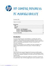 Hp Compaq Dc7800 Convertible Minitower Pc Sound Drivers ••▷ SFB