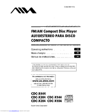 371368_cdcr304_product aiwa cdc x204 manuals aiwa cdc x504mp wiring diagram at aneh.co