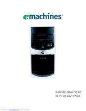 eMachines L3067 Guía Del Usuario