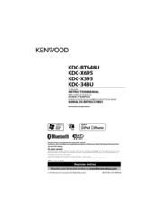 371509_kdcx395_product kenwood kdc 348u manuals kenwood kdc 348u wiring diagram at eliteediting.co