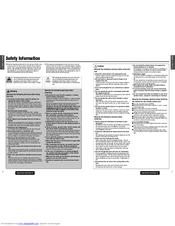 panasonic cq c5301u operating instructions manual pdf download  panasonic cq c5301u wiring diagram #2
