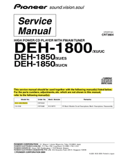 371550_deh_1800__radio__cd_player_product pioneer deh 1850 manuals pioneer deh 1800 wiring diagram at fashall.co