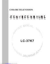 Polaroid flm 3701 37 lcd tv service manual pdf download fandeluxe Images
