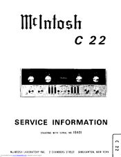 mcintosh c22 manual browse manual guides u2022 rh trufflefries co