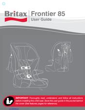 britax frontier 85 manuals Britax Frontier Cowmooflage Britax Frontier Weight